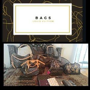Bags!